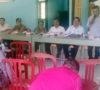 Warga Desa Manggul Antusias Ikuti Sosialisasi Perdes Hewan Ternak