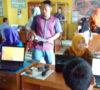 22 Peserta Ikuti Tes Perangkat Desa