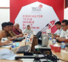 Kominfo Pasang BTS di Wilayah Bengkulu Selatan