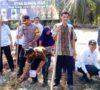 Pemerintah Desa Talang Indah Dukung Program Tanam Jagung