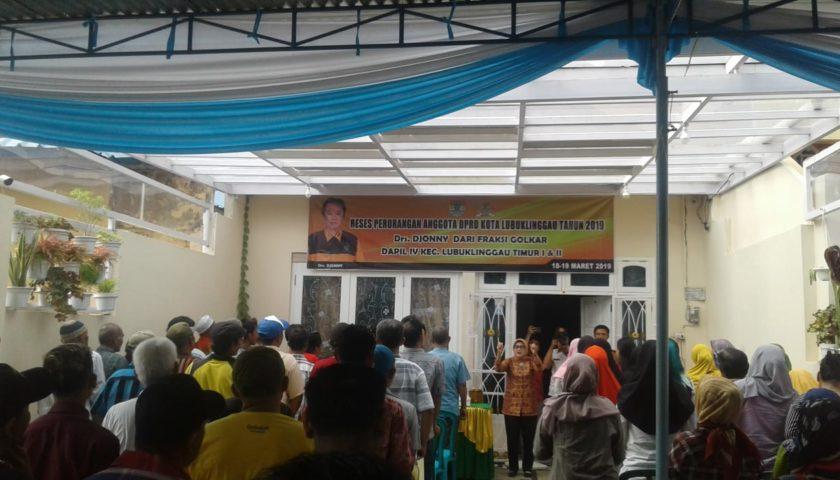 Kinerja KPU Dipertanyakan, 300 Pemilih Belum Terdata