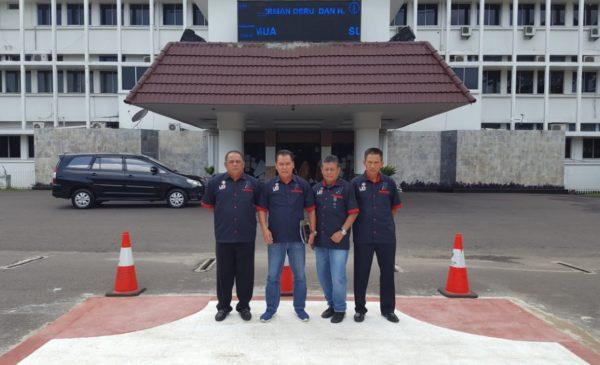 Ronaldinho Batal Ke Palembang, Gubernur Sumsel Abaikan Instruksi Presiden