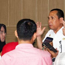 Polres Siagakan Aparat, Jokowi Bakal Mendarat di Lubuklinggau