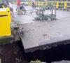 Bengkulu Selatan Terkena Banjir dan Longsor