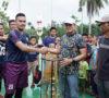 Tutup Turnamen Futsal, Ini Pesan Plt Bupati