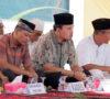 Balek Dusun, Beni Ajak Warga Jaga Infrastruktur