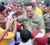 240 Hari, Dodi Reza Tuntaskan Pembangunan Jalan Jirak Jaya