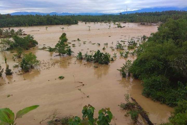 Gusnan: Segera Data Warga dan Lahan Terdampak Bencana