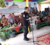 Ramsi : Galakkan Pembangunan Dengan Sistem Gotong Royong