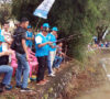 HUT Lahat ke-150, Dinas Pariwisata Gelar Lomba Mancing Mania