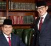 Prabowo-Sandi Unggul di Muaraenim