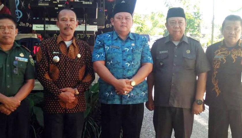 Tanjung Eran Juara Lomba Desa Kabupaten Bengkulu Selatan 2019