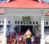 Desa Tanjung Besar Dapat Kucuran ADD dan DD
