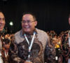 Dodi Reza Hadiri Forum Perencanan Musrenbangnas 2019 dan RKP 2020