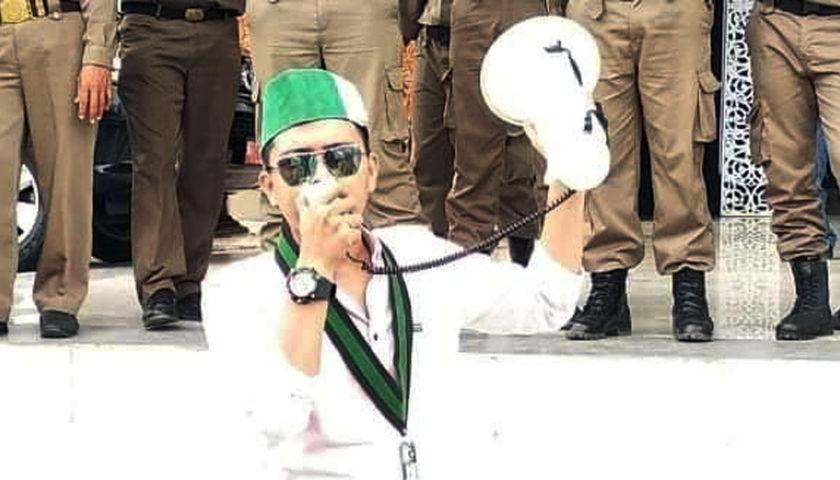 Desak APH Tuntaskan Money Politic Caleg NasDem