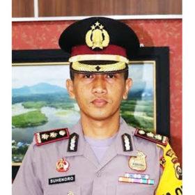 Siagakan Sniper Dititik Rawan Kejahatan