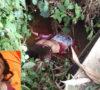 Mayat Wanita Tanpa Identitas Ditemukan Diselokan