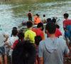 Kopli Tewas Tenggelam Di Sungai Lematang