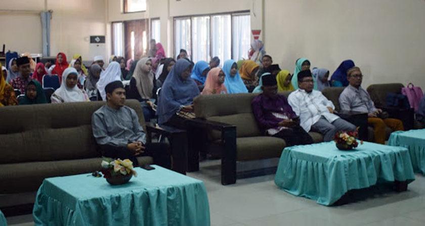 38 Pelajar SD dan SMP Ikuti Lomba Dai Cilik