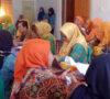 Padang Manis Terpilih Ikuti Lomba Desa Tingkat Kabupaten