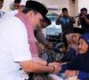 Safari Ramadhan di Peninggalan, Beni Hernedi Ajak Masyarakat Makmurkan Masjid