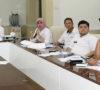 Pemkab Muba Laksanakan Rapat Pemantapan Reformasi Birokrasi