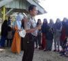 Desa Padang Manis dan Polsek Manna Gelar Program Belajar Diluar Ruangan