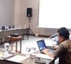 Pemkab Muba Ikuti Evaluasi Masterplan Smart City Tahap I