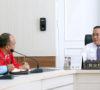 Terkait Pengembangan Jaringan Listrik, Pemkab Muba Jajaki Kerjasama dengan Medco Power Indonesia