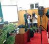 Jimmy Maruli Jabat Wakil Ketua Pengadilan Negeri Lahat