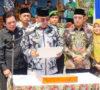 Bupati Resmikan Kecamatan Rambang Niru