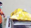 Pegawai Outsourcing PT Reska Multi Usaha Ditemukan Tewas Dalam Bedeng