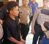 Pembunuh Kasmadi Berhasil Diringkus Polisi