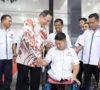 Dodi Reza Alex : Saya Minta Tidak Ada Disabilitas Muba yang Terlantar