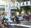Lubuklinggau Sukses Tuan Rumah Balap Sepeda Pra PON XX Dan Kejurnas ISSI