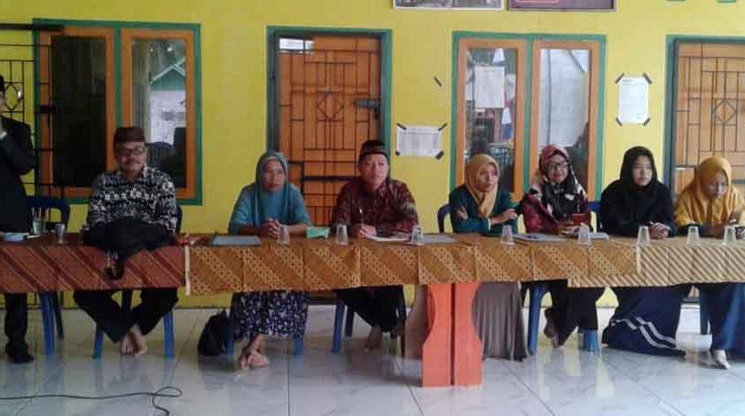 Peringati Hari Besar Islam, Desa Durian Seginim Gelar Lomba
