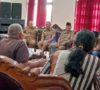 Bahas Solusi Kolam Air Deras di Kedurang, Bupati Rapat Bersama Pemilik Kolam