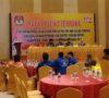 Rapat Pleno Terbuka, KPUD Lahat Tetapkan Anggota DPRD Terpilih