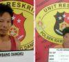 Melawan Petugas, Dua Pelaku Pembobol Rumah Dihadiah Timah Panas