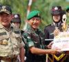HUT Bhayangkara ke-73, Dodi Reza Sampaikan Amanat Jokowi