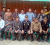 Silaturahmi LIPER-RI Perwakilan Kabupaten Muba, Serta Rapat Pengurus