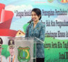 Thia Yufada Ajak TP PKK dan DWP Sosialisasi Bersama Cegah Pernikahan Usia Dini dan Stop Kekerasan