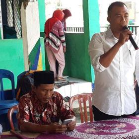 Desa Lubuk Sirih Ilir Gelar Pelatihan RKPD