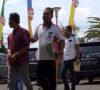 Tilep Rp46 Juta, Kades Biaro Baru Ditahan