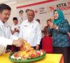 Bupati Aspresiasi Kegiatan PMI Kabupaten Lahat