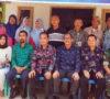 BKKBN Sumsel Kunjungi Kampung KB Jeruk Bali