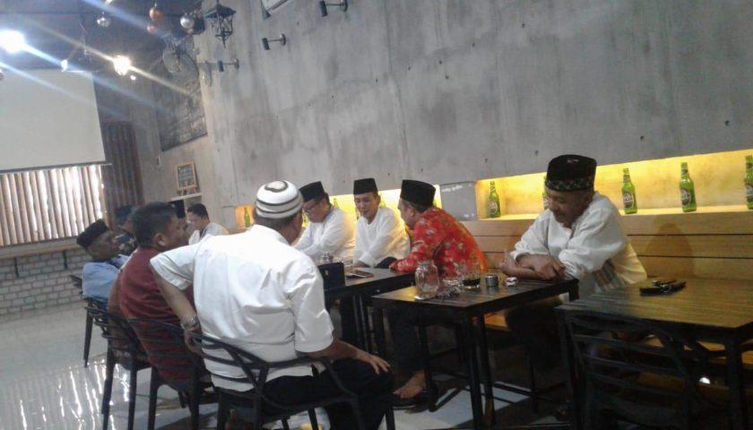 DPC PDI Perjuangan Kabupaten Mura Buka Penjaringan Cakada