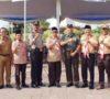 Kwartir Cabang Muaraenim Gelar Scout Serasan Competation III