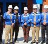 Bupati Kunjungi Kantor PT Pertamina Geothermal
