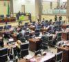 Fraksi Apresiasi Peningkatan APBD Perubahan Kabupaten Muba TA 2019